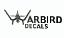 WARBIRD DECALS-Aircraft decals (military)
