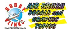 airbrush decals and graphic _topics